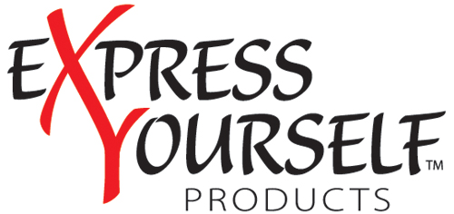 Express Yourself Products Logo